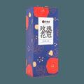 艺福堂 玫瑰花冠茶 40g