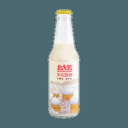 北大荒 东北豆奶 玻璃瓶装 248ml