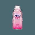 日本KOBAYASHI小林制药 洗眼液 #粉色 清凉度3~4 500ml 含双倍维生素 预防眼部疾病
