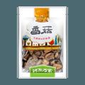 森宝源  东北特产 肉厚香菇 250g