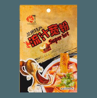 Fireclub Potato Noodle 240g