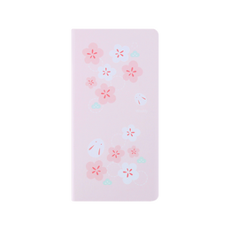 Diary Stationery Notebook Handbook #Pink Sakura