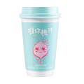 XIANGPIAOPIAO Peach Oolong Milk Tea 49g (Expiration Date 12/19)