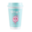 [GIFT] XIANGPIAOPIAO Peach Oolong Milk Tea 49g
