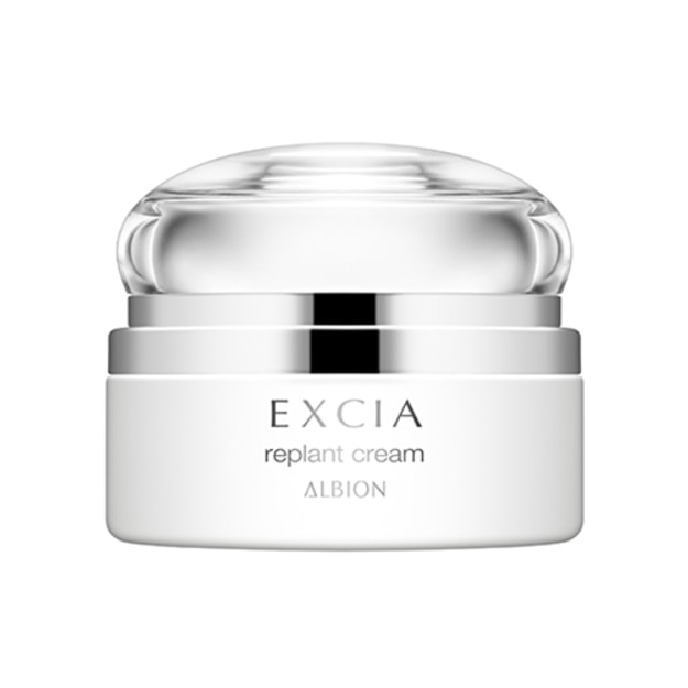 Product Detail - ALBION Excia Replant Cream 30g - image 0