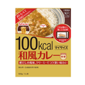 OTSUKA 100kcal My Size Japanese Style Curry 100g
