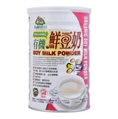 ORGANIC CHATEAU Soy Milk Powder 400g