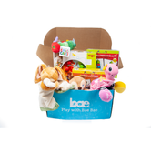 US Bae Bae Box 20 months baby toy box 3 pieces