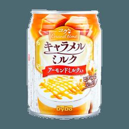 日本DYDO达亦多 焦糖玛奇朵奶茶 244g