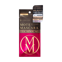 FLOWFUSHI Mote Mascara Technical03/ Micro #Black 7g