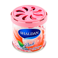 Real Fruit Aroma Air Freshener Peach 80g