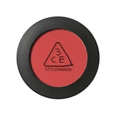 3CE One Color Shadow #Tomared 1pc