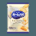 日本FUJIYA不二家 HOME PIE 千层酥饼干 香草味 114g