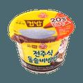 韩国OTTOGI不倒翁 韩式石锅拌饭 桶装 269g