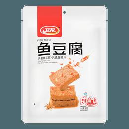 Fish Tofu Snack 180g