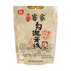 [Buy 3 get 1 free] BAIJIA Rice Noodle 270g