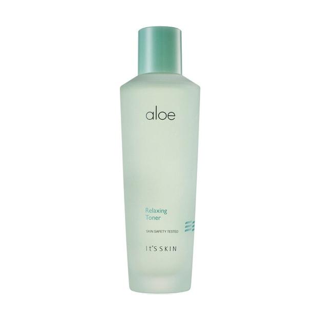 Product Detail - ITS SKIN Aloe Relaxing Toner 150ml - image 0