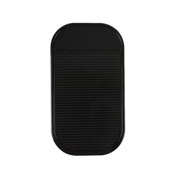 Product Detail - LORDUPHOLD Portable Car Mat Magic Sticky Pad Silicone Antiskid Mat Non Slip Mat for Mobile Phone Key Car Accessories 1pc - image 0
