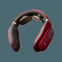 SKG 4098 Neck Massager Red Gift Set
