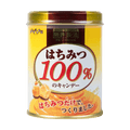 SENJAKU Honey 100% Candy in Can 67g