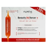 FLOREVE Beauty in force + Skin Radiance 14vial/box