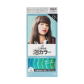 【热销网红色】日本KAO花王 LIESE PRETTIA 泡沫染发剂 #白金浅驼色 单组入 COSME大赏第一位