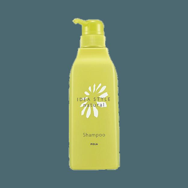 商品详情 - POLA 宝丽||Idea Style 天然温和洗发水||600ml - image  0