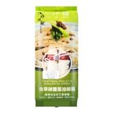 台湾老妈拌面 小拌面 古早味双葱油细面 295.5g  纯手工制作