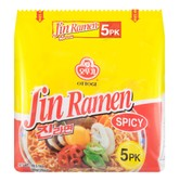 OTTOGI Jin Ramen Spicy 5packs