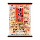 台湾旺旺 旺旺大雪饼 香辣味 150g