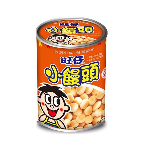 商品详情 - 旺仔 小馒头 210g - image  0