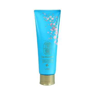 LG Yungo Bird's Nest Premium Haircare Shampoo 250ml