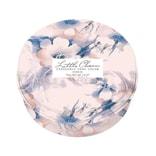 日本LITTLE CHARM 香水护手霜 #玫瑰+青苹果 35g