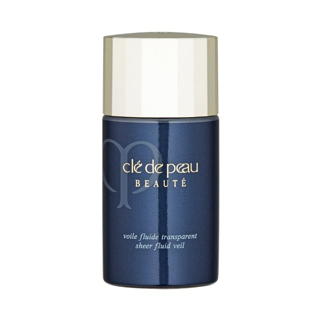 Product Detail - CLE DE PEAU BEAUTE CPB Sheer Fluid Veil SPF 24 PA++ 30ml - image 0
