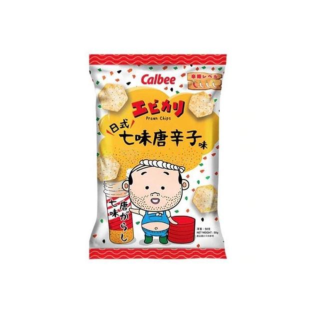 商品详情 - 日式 七味唐辛子味 - image  0