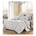 SILK CAMEL 丝骆高级床上三件套 (1被套2枕套) - 炫恋暖冬 King Size