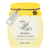 PAPA RECIPE BOMBEE ROYAL HONEPROPOLIS MASK 1 sheet