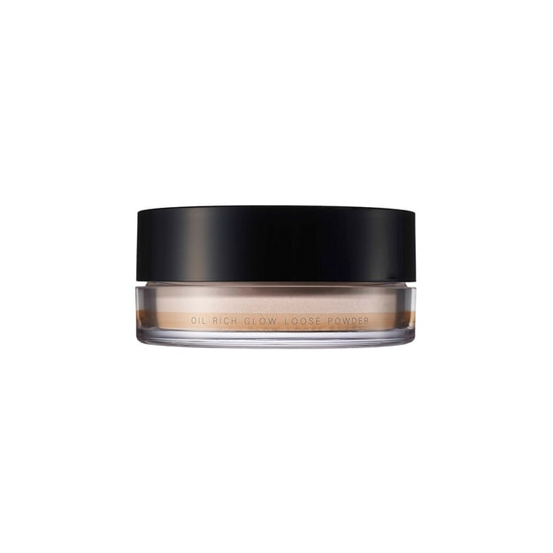 Product Detail - SUQQU Oil Rich Glow Loose Powder 15g - image  0