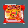 LAY'S 乐事 六六大顺 带劲分享礼包 原味+黄瓜味+番茄味