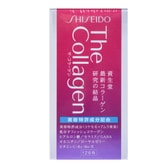 SHISEIDO Collagen 126 Tablets