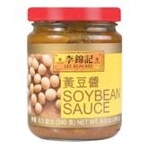 香港李锦记 黄豆酱 240g