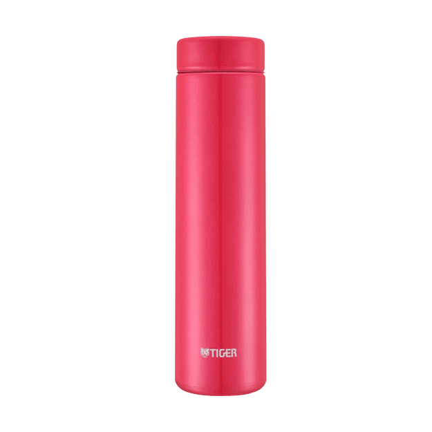 TIGER Stainless Steel Vacuum Insulated Thermal Bottle Mug #Passion Pink 500ml MMZ-A501 PA