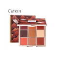 Chinese style palace style palace style nine color eyeshadow pan south late autumn makeup C03 autumn moon