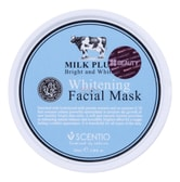 BEAUTY BUFFET SCENTIO MILK PLUS Whitening Facial Mask 100ml