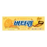 韩国HAITAI海太 贵族香浓黄油曲奇饼 86g