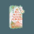 知味观 绿茶馅龙井酥 150g