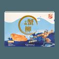 海欣 XO酱手撕蟹柳 烧烤味 20包入 300g