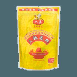 六婆 火锅底料 半固态复合调味料 580g