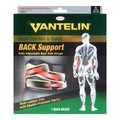 【Clearance】KOWA Vantelin Back Comfort & Relief Back Support Criss-Crossing Side Pulls 2L