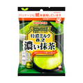 日本UHA悠哈 味觉糖 8.2系列 北海道特浓抹茶牛奶糖 72g 包装随机发